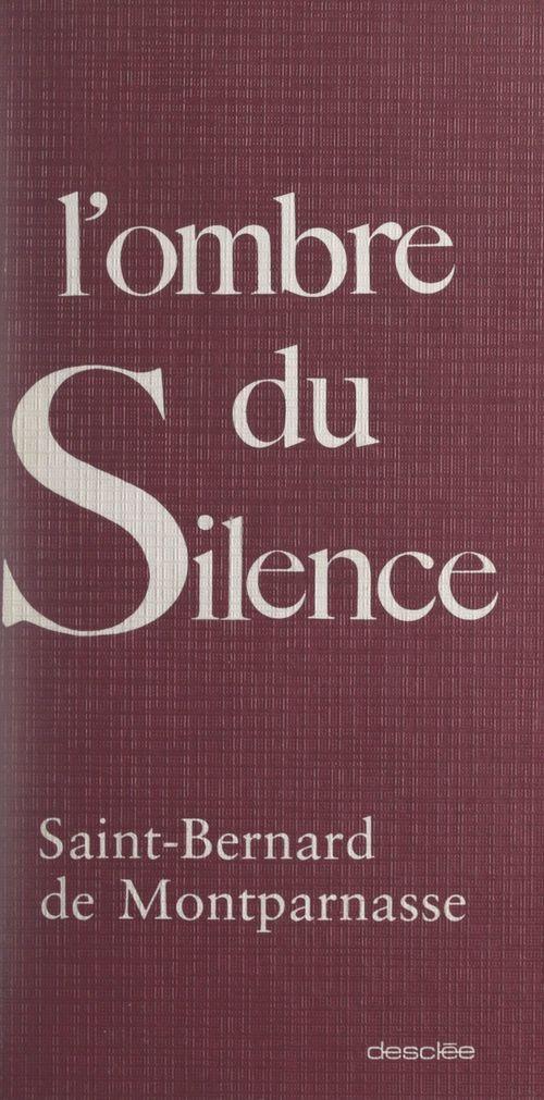 L'ombre du silence