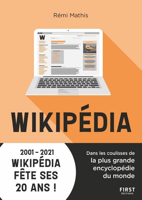 Wikipédia, au coeur de la plus grande encyclopédie du monde