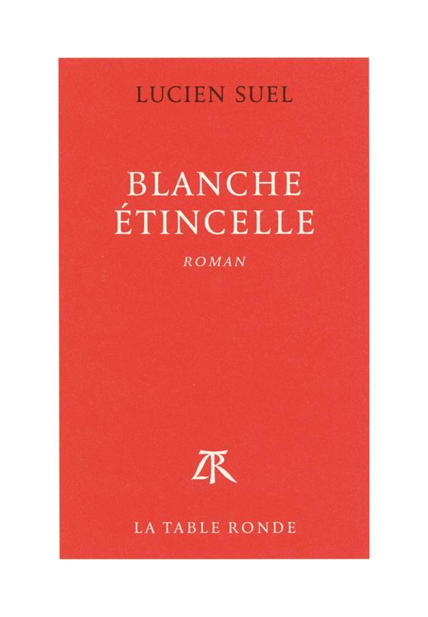 Blanche étincelle