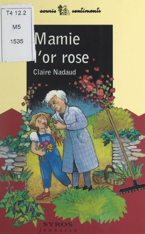 Mamie l'or rose