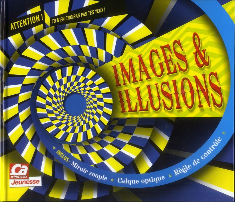 Images et illusions