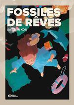Couverture de Fossiles De Reves - T01 - Fossiles De Reves