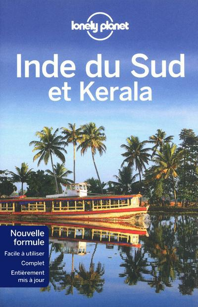 Inde Du Sud (4e Edition)