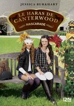 Vente Livre Numérique : Le haras de Canterwood T.16 ; mascarade