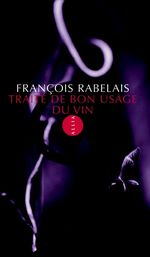 Couverture de Traite De Bon Usage De Vin
