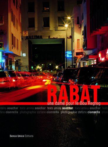 Rabat ; une dame pour le Bou Regreg