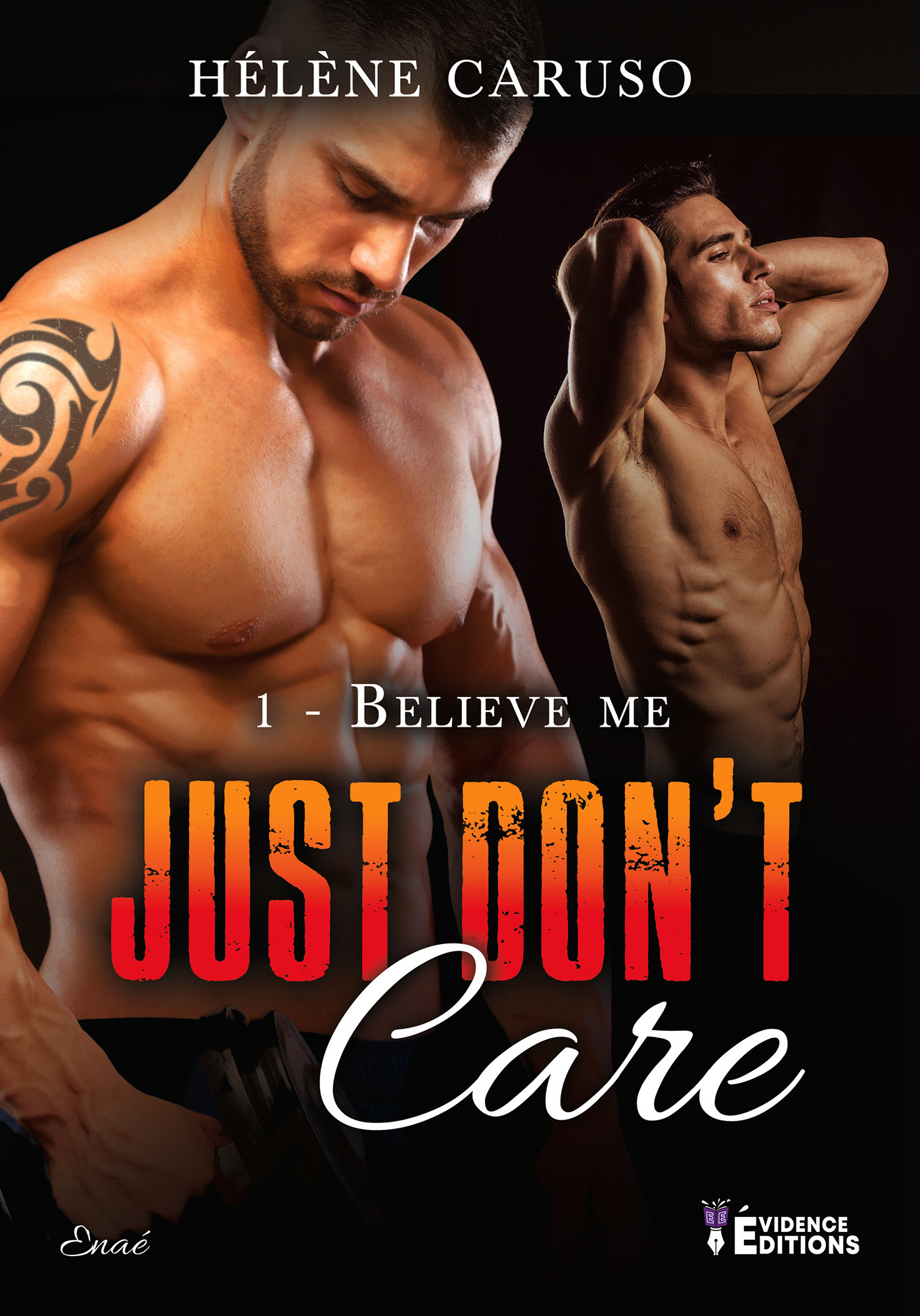 Just don't care t.1 ; believe me