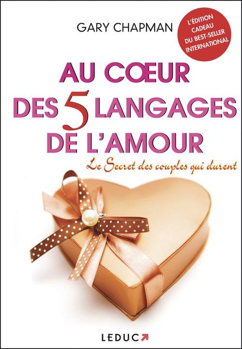 Au coeur des 5 langages de l'amour