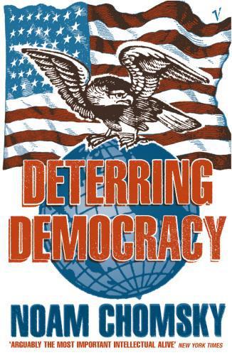 A Deterring Democracy