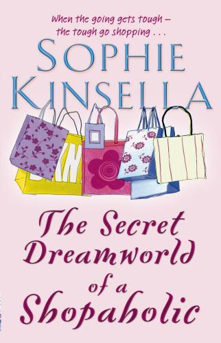 The Secret Dreamworld Of A Shopaholic
