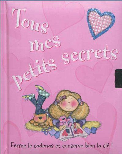 Tous mes petits secrets