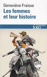 Couverture de Les femmes et leur histoire