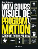Vente EBooks : Mon cours visuel de programmation  - Sean MCMANUS