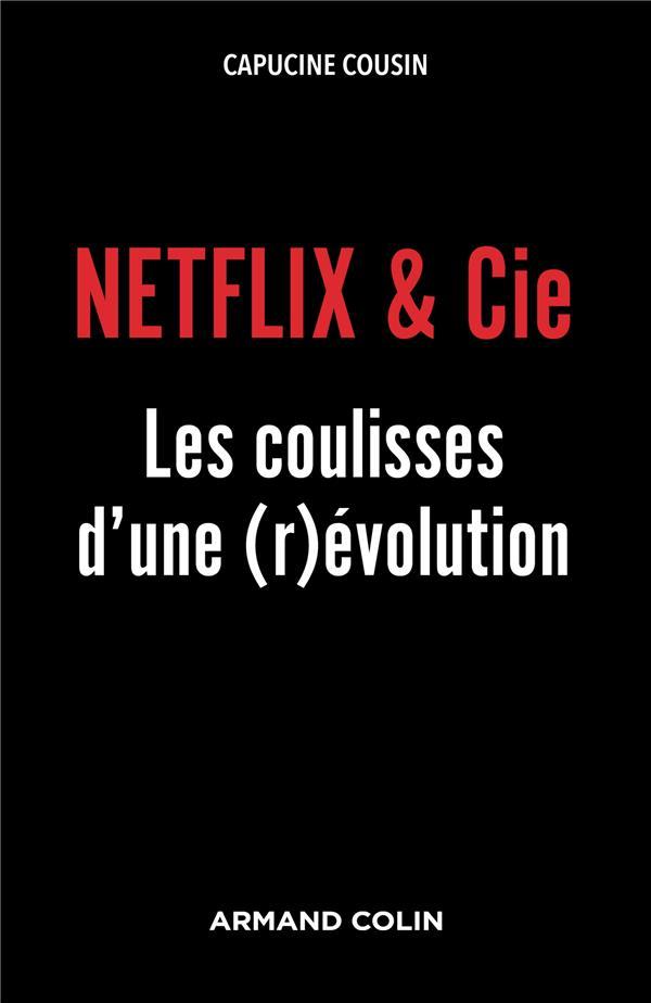 Netflix & cie : la mort du cinéma ? enquête sur une (r)évolution