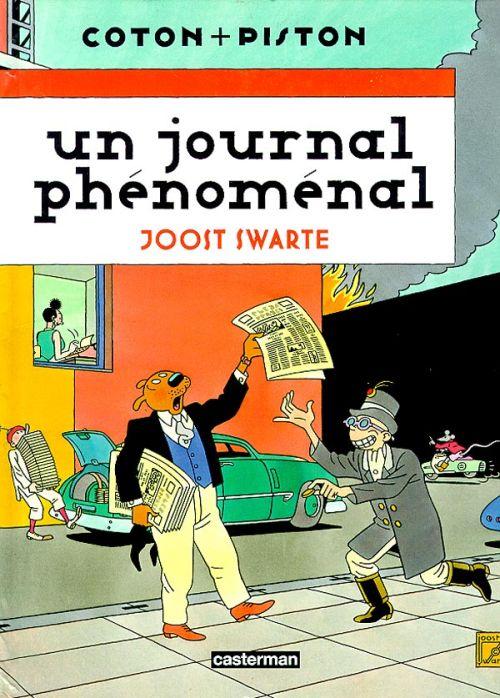 Un Journal Phenomenal