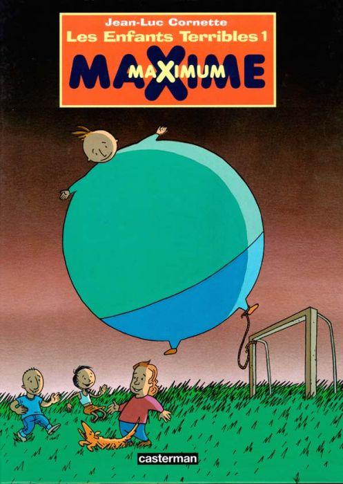 MAXIME MAXIMUM