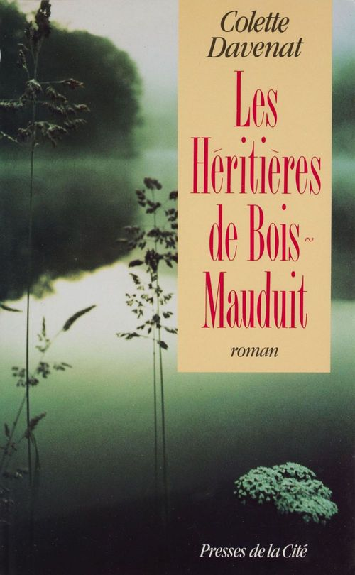 Les Héritières de Bois-Mauduit