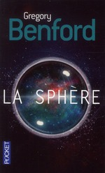 Couverture de La sphere