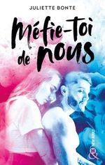 Vente Livre Numérique : Méfie-toi de nous  - Juliette Bonte