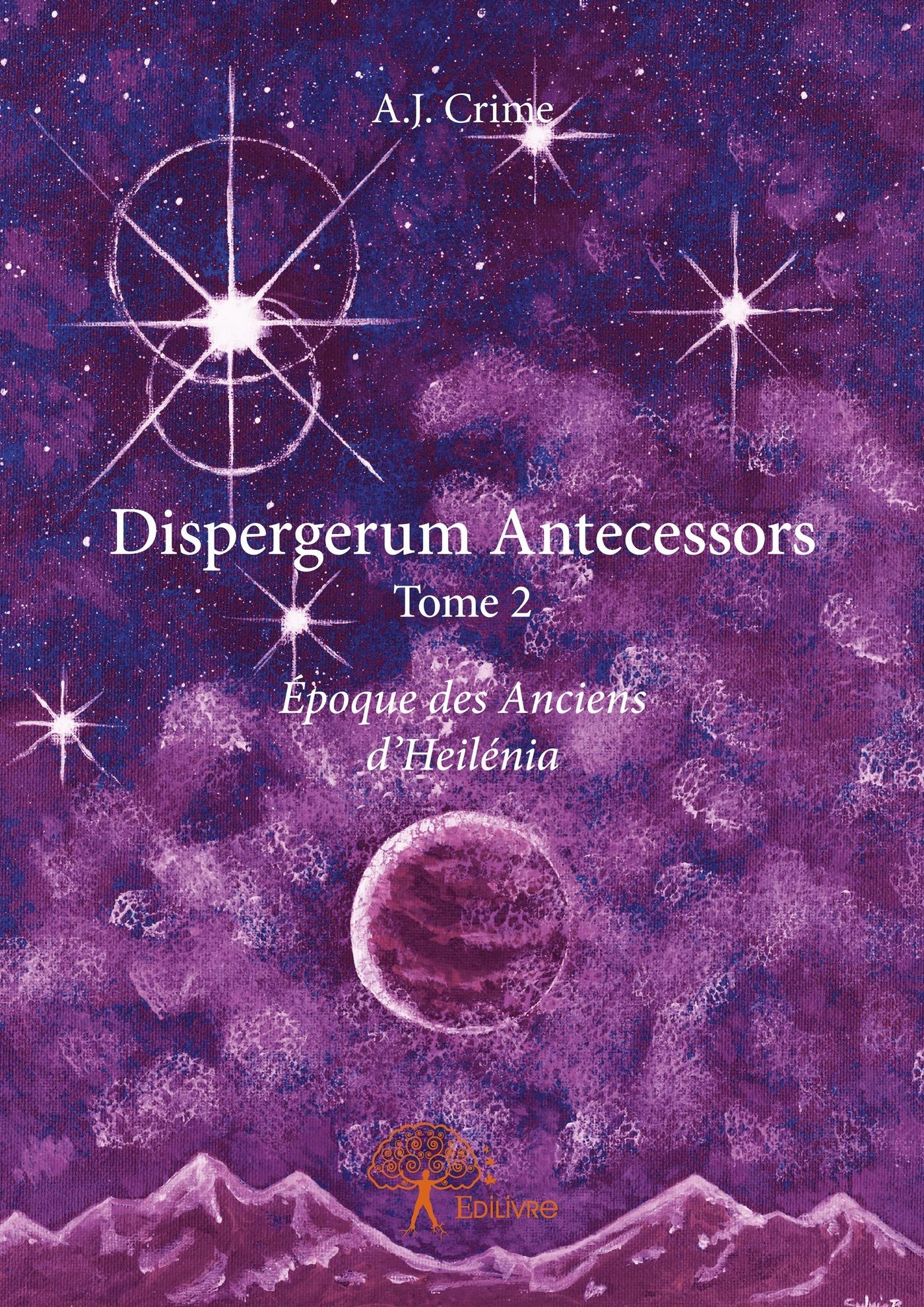 Dispergerum antecessors t.2