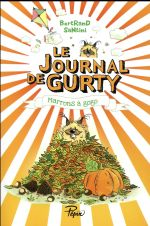 Le journal de gurty ; marrons à gogo
