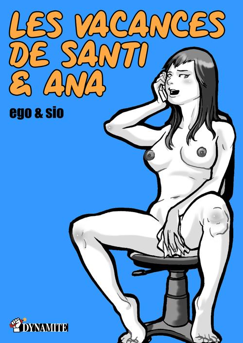 Les Vacances de Santi et Ana