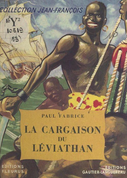 La cargaison du Léviathan