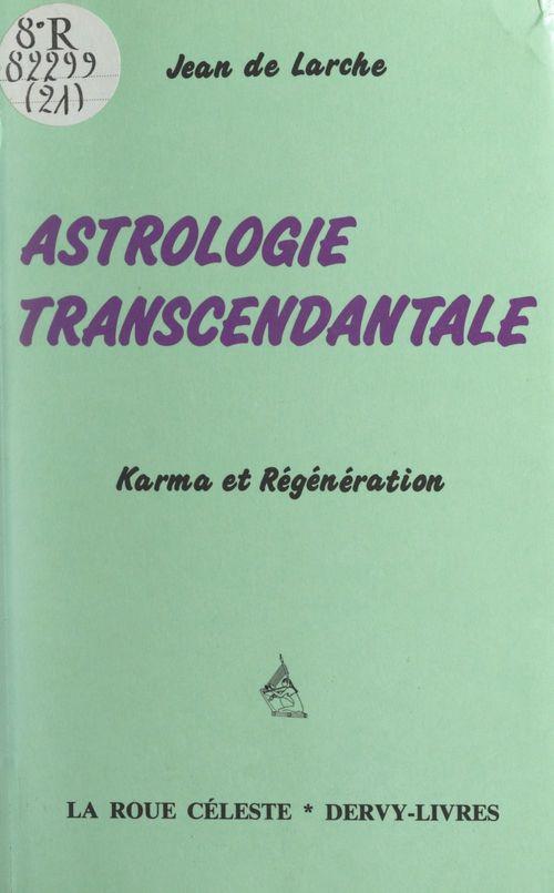 Astrologie transcendantale