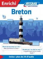 Vente Livre Numérique : Breton - Guide de conversation  - Divi Kervella