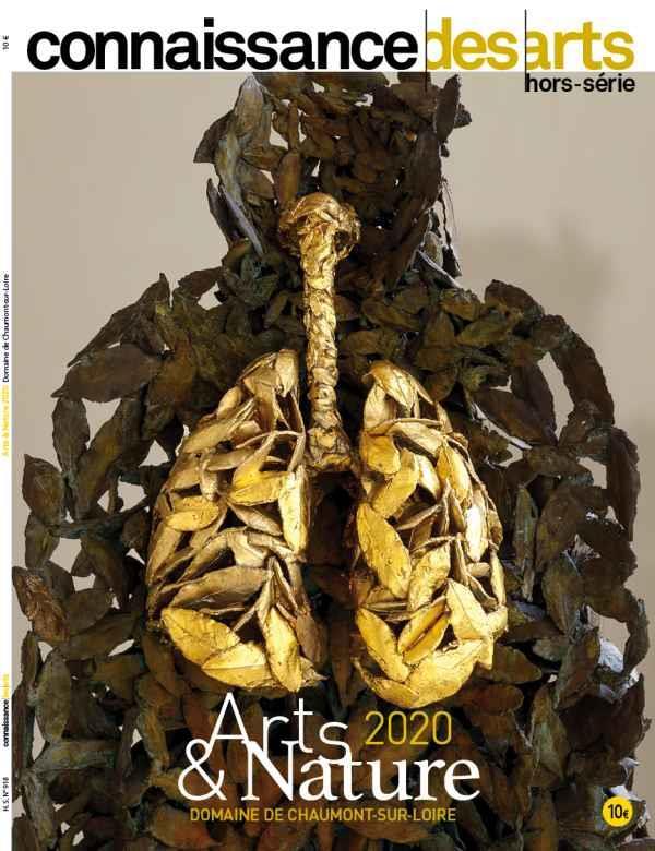 ARTS ET NATURE CHAUMONT 2020