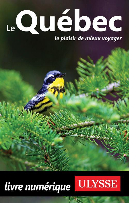 Le Québec (édition 2018)
