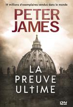 Vente Livre Numérique : La Preuve ultime  - Peter JAMES