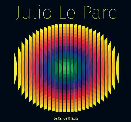 Julio Le Parc, une monographie