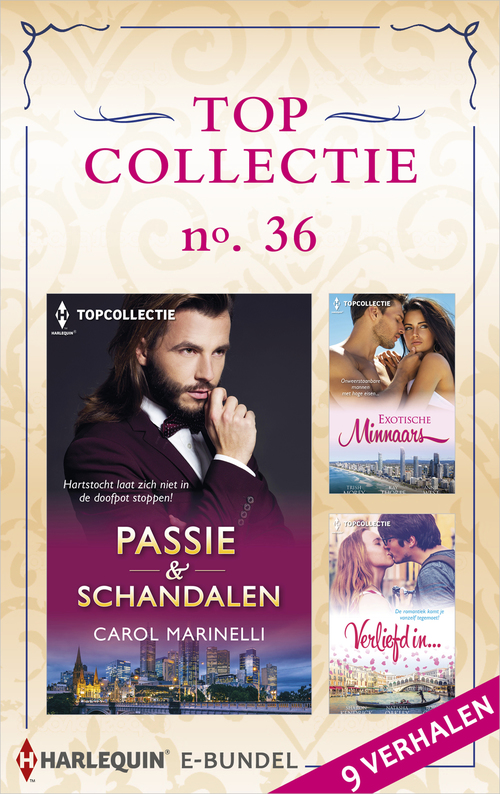 Topcollectie 36 (9-in-1)