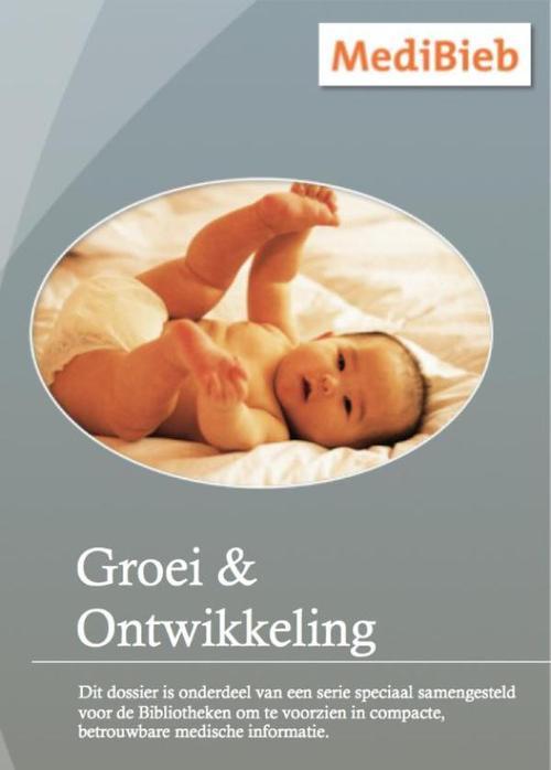 Dossier Groei & Ontwikkeling