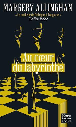 au coeur du labyrinthe