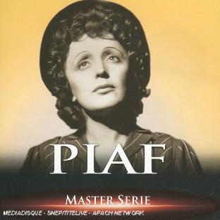 Master Série : Edith Piaf /Vol.3