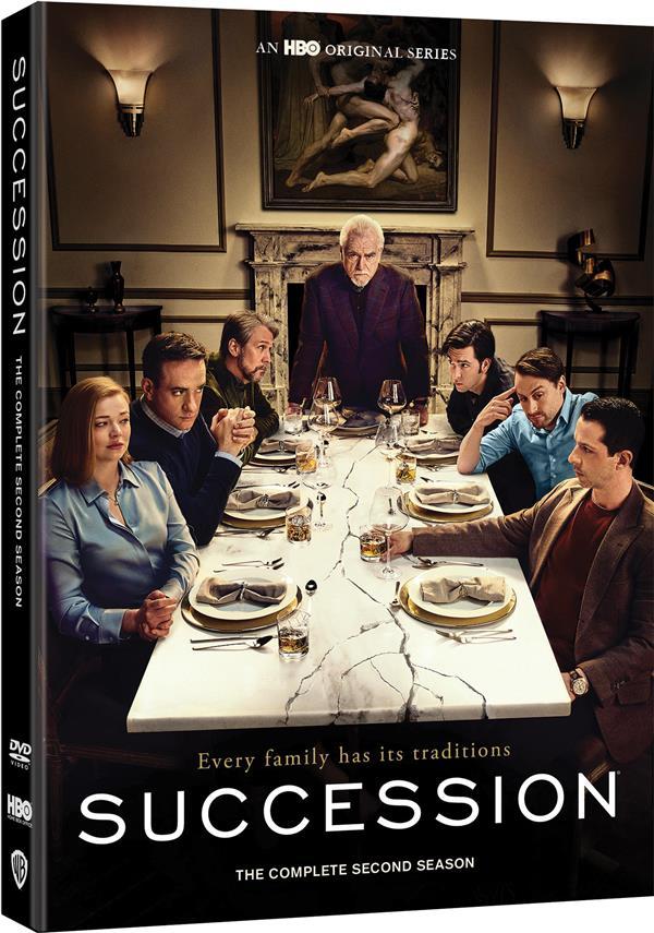 Succession - Saison 2