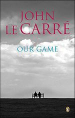 Vente Livre Numérique : Our Game  - John Le Carré