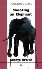 Vente EBooks : Shooting an Elephant  - George Orwell