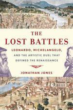 Vente Livre Numérique : The Lost Battles  - Jonathan Jones