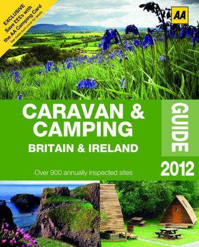 Caravan & camping britain & ireland 2012
