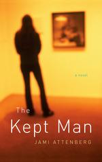 Vente EBooks : The Kept Man  - Jami ATTENBERG