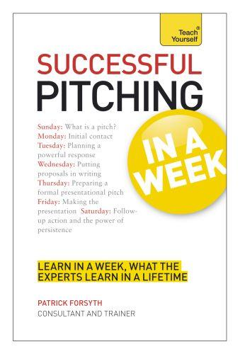 Successful pitching in a week