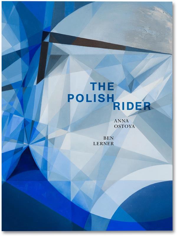 Bern lerner and anna ostoya the polish rider