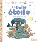 Vente Livre Numérique : La belle étoile  - Fabienne Blanchut