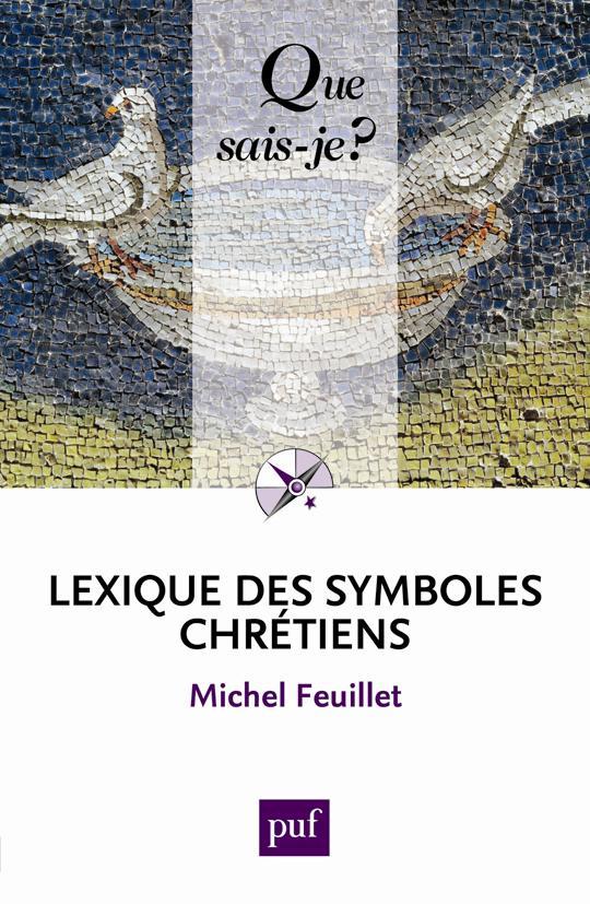 Lexique des symboles chrétiens (3e édition)