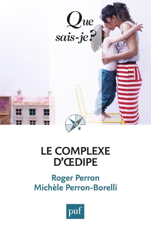 Le complexe d'Oedipe (5e édition)