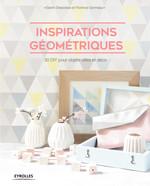 Vente Livre Numérique : Inspirations géométriques  - Sarah Despoisse - Florence Gonneau - *Tadaam !