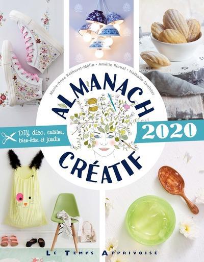 Almanach créatif (édition 2020)